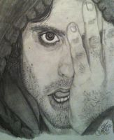 Jared Leto by khrysta