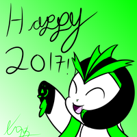 Happy 2017! by Axial97
