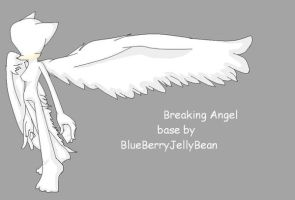 Breaking Angel base by BlueBerryJellyBean