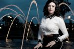 :BioshockInfinite: Somewhere Beyond The Sea by AlouetteCosplay