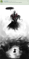 Darkrai- Lonely by Ask-Darkrai