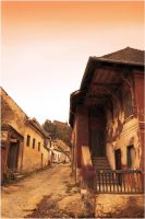 Sighisoara2010 R by Callu