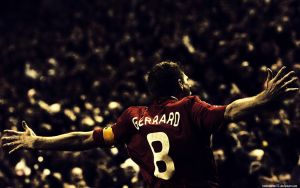 Stevie Gerrard by HelterSkelter33