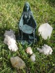 Crystal Cleansing by TheMagickCats