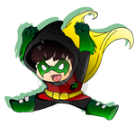 Damian by catching-dreamz