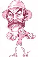 DON RAMON by necronocimon