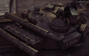 T-64 5 by damart3d