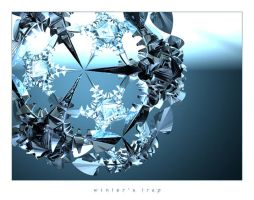 Winter's Trap by liadys