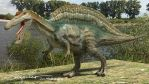 Spinosaurus aegyptiacus - 20140722 by c-compiler