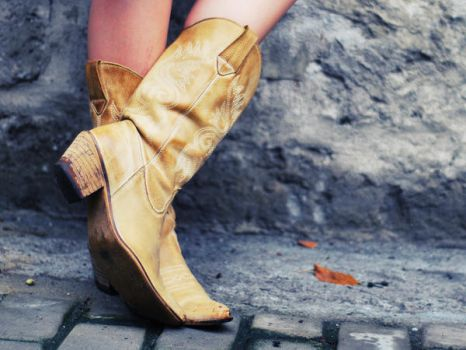 these boots. by alexiana