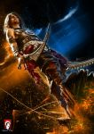 prince of persia by johnsdue