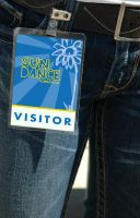 Sundance Visitor Pass by cb-smizzle