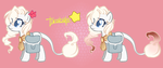 Tanabata adoptable - CLOSED by Ad-opt