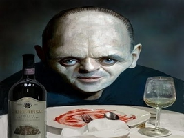 Dr. Hannibal Lecter by myjavier007