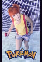 Misty Pokemon Cosplay IV by LauraNikoPhantomhive
