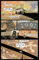 Grid Down: Shady Ranch page 9 by willorr