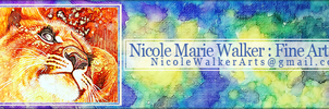 Profile Banner by Nicole-Marie-Walker