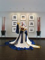 Hinoto Hime - ACen 2013 by MissLaneyLuck