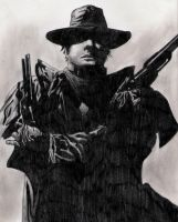 Roland Deschain II by silverwerwolf