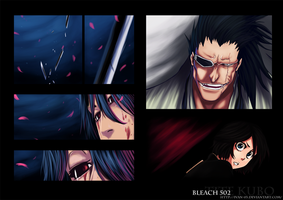 Bleach 502 by IVAN-03