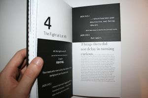 typography book 2 of 5 by artdude85