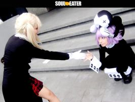 Soul Eater 03 by fayharuno