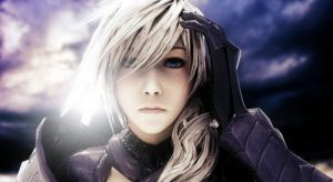 Lightning Render by LoveStruck2