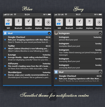 Tweetbot Notification Theme by darren-coates