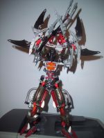 Ultra Makuta Teridax 5 by couger49