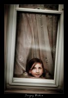 In The Window... by sergey1984