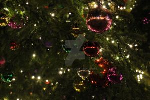 Christmas tree 05 by Silas89