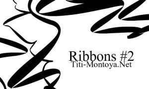 Ribbons 2 by Un-Real