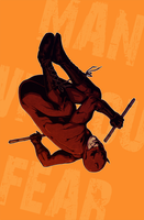 Daredevil by AviKishundat