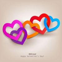 Happy-Valentines-Day-Love by vectorbackgrounds