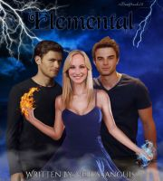 Elemental Story Cover by Bookfreak25