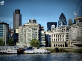 London 10 by Statique77