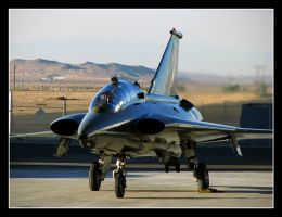 SAAB Draken by SurfGuy3