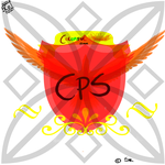 Colorful Phoenix Stable - coat of arm by SleepyKattY