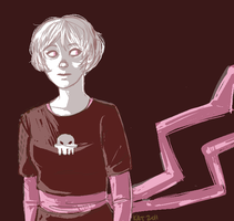 Rose Lalonde by Thystle