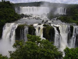 cataratas iguazu by jmjuan