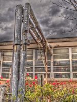Industrial HDR by Coasterdl