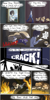 Kings and Pawns: A HGSS Nuzlocke - Page 46 by k8bit
