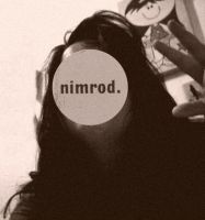 I Get Nimroded by whatsernameizzy
