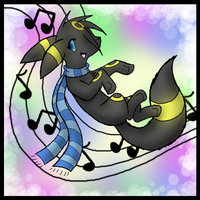 .:LoveSong:. by ShidatheUmbreon