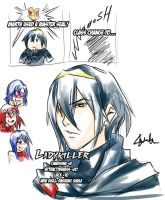 Why Marth Doesnt Promote by Shun-one