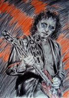 Mr. Iommi by the-ChooK