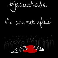 Je suis Charlie by OoXXLoO