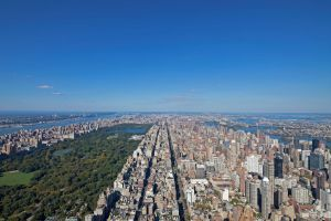 432 Park Ave NYC View by Lhotse5
