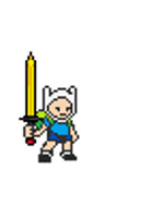 LSW Finn - Special move by PivotSeq123