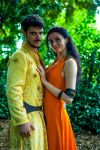 Oberyn and Ellaria by Aniki-Fair